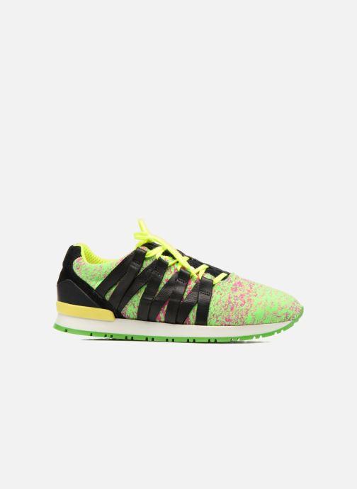 Sneakers Serafini Miami Multicolor achterkant