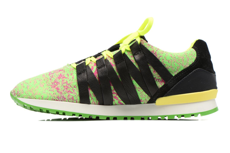 Sneakers Serafini Miami Multicolore immagine frontale
