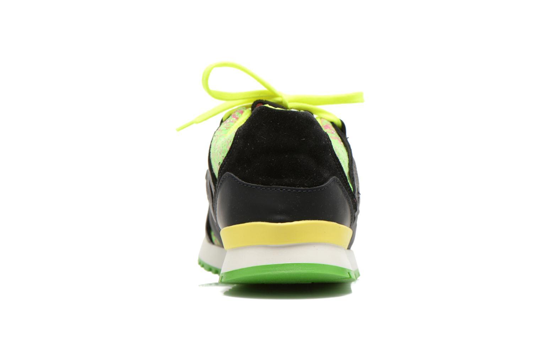 Sneakers Serafini Miami Multicolore immagine destra