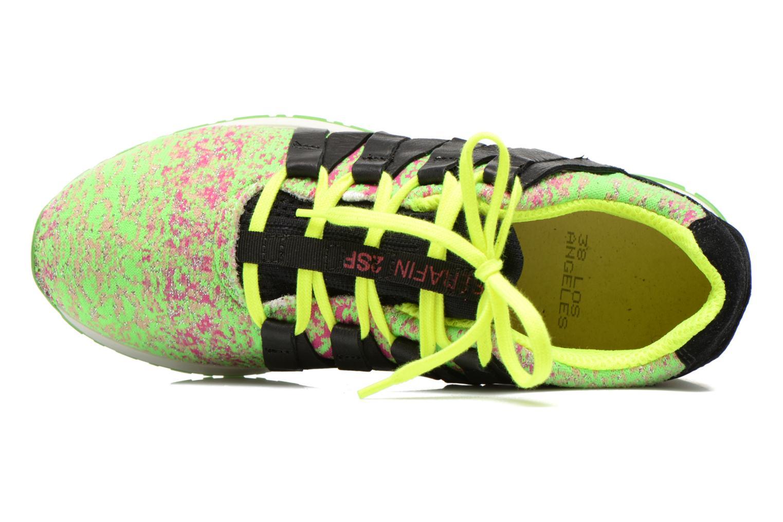 Sneakers Serafini Miami Multicolore immagine sinistra