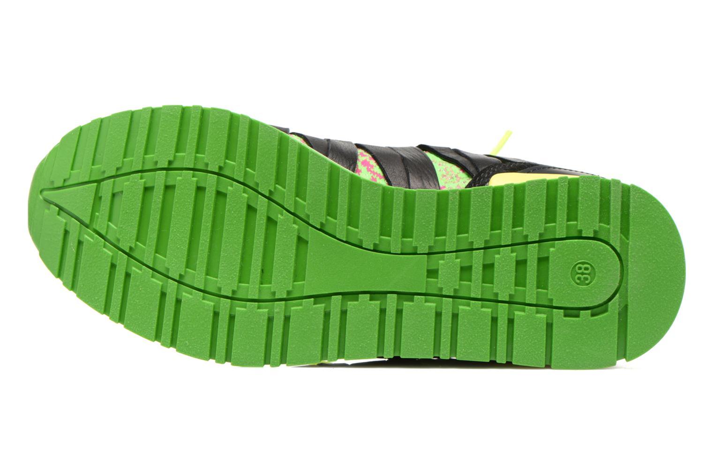 Sneakers Serafini Miami Multicolore immagine dall'alto