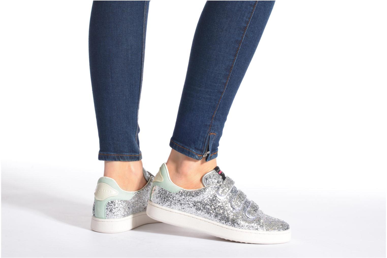 Sneakers Serafini J.Connors Velcro Multi se forneden