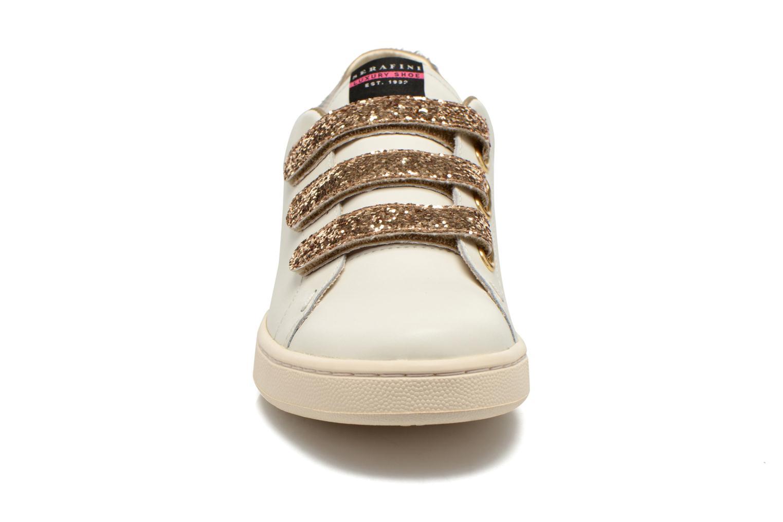 Sneakers Serafini J.Connors Velcro Multi se skoene på