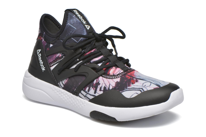 Reebok Hayasu (Noir) - Chaussures de sport en Más cómodo Remise de marque