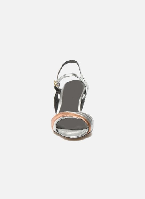 Sandals Fred Marzo Polly Multicolor model view