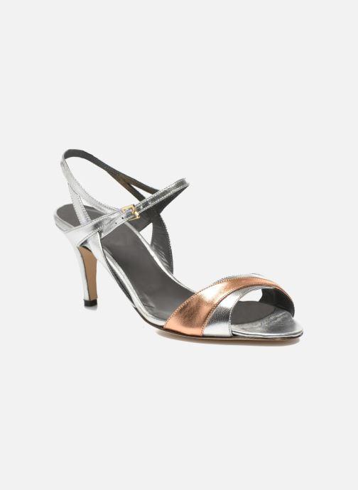 Sandali e scarpe aperte Fred Marzo Polly Multicolore vedi dettaglio/paio