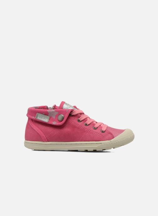 Sneakers P-L-D-M By Palladium Letty Bkl Roze achterkant