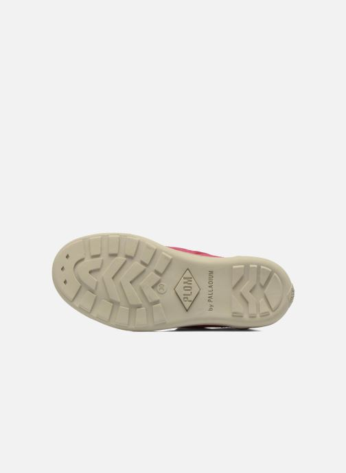 Sneakers P-L-D-M By Palladium Letty Bkl Roze boven