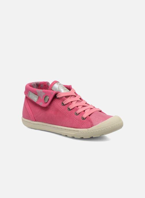 Sneakers P-L-D-M By Palladium Letty Bkl Roze detail