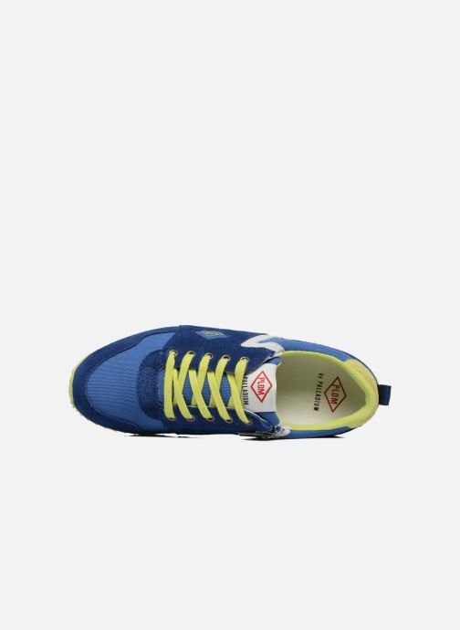 Sneakers P-L-D-M By Palladium Fabeo Nyl Blauw links