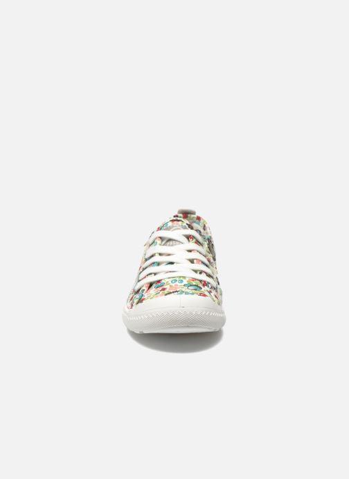 Baskets P-L-D-M By Palladium Lina Print Multicolore vue portées chaussures