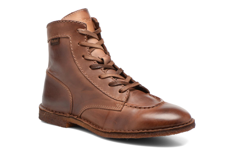 Boots Legend Kickers 254582 marron Sarenza Et Bottines Neo Chez 5wwqr7X