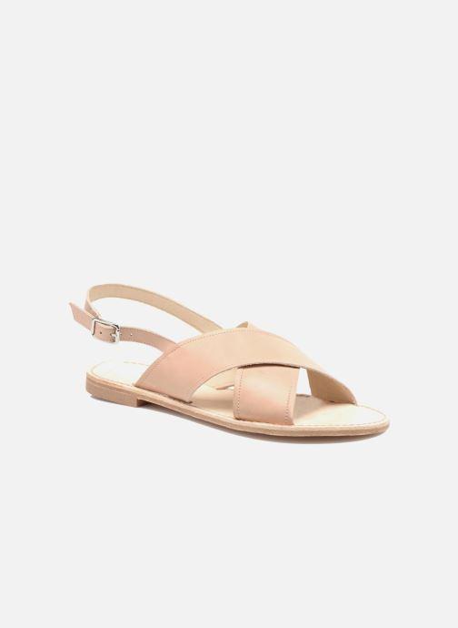 Sandale Moine