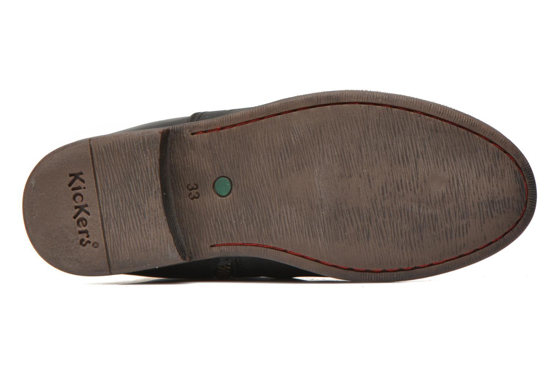 Støvler & gummistøvler Kickers Robin Sort se foroven