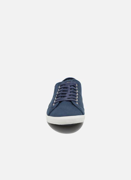 Baskets Redskins Zivec Bleu vue portées chaussures