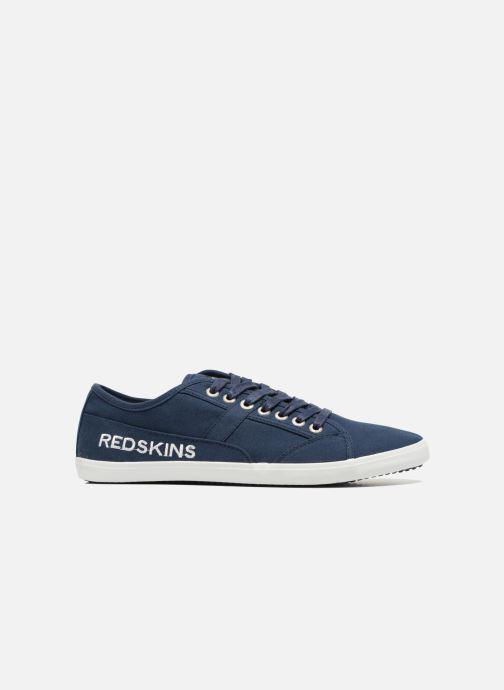 Sneakers Redskins Zivec Blauw achterkant