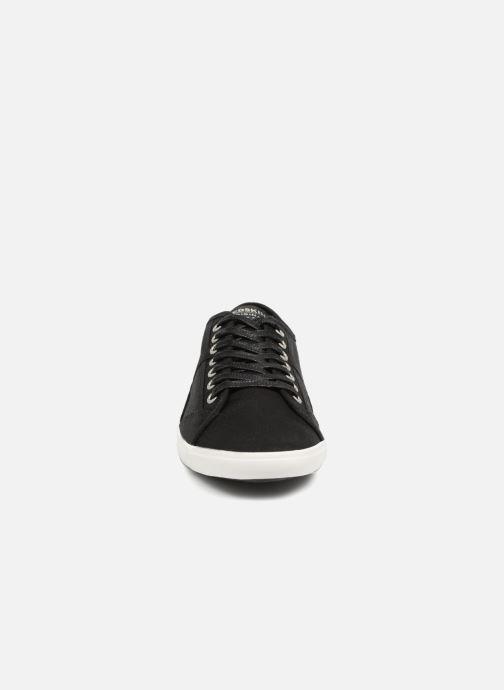 Baskets Redskins Zivec Noir vue portées chaussures