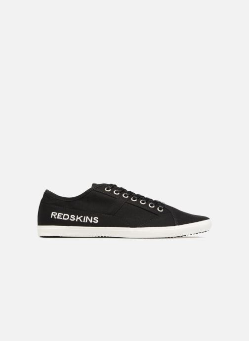 Sneakers Redskins Zivec Nero immagine posteriore