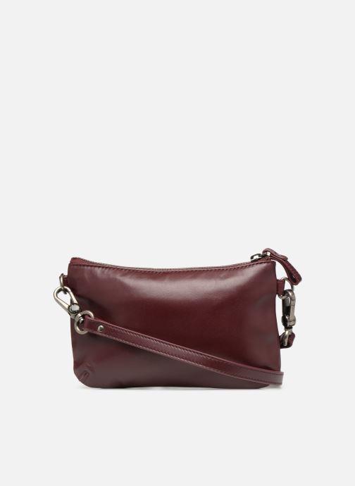 Mini Bags Nat & Nin Vicky2 weinrot ansicht von vorne