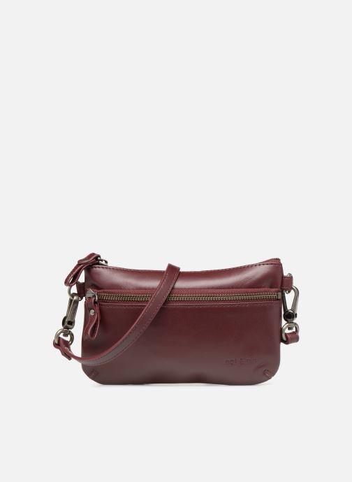 Mini Bags Nat & Nin Vicky2 weinrot detaillierte ansicht/modell