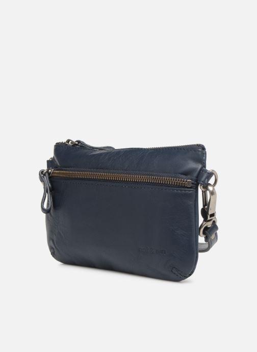 Mini Bags Nat & Nin Vicky2 blau schuhe getragen
