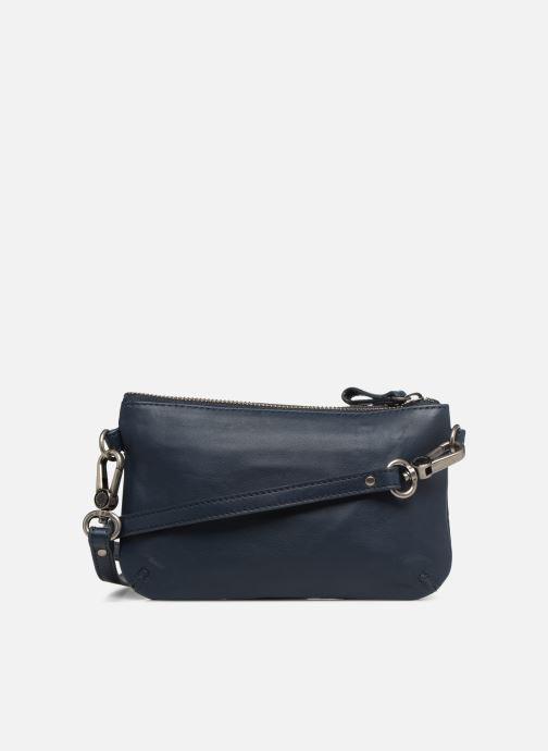 Mini Bags Nat & Nin Vicky2 blau ansicht von vorne
