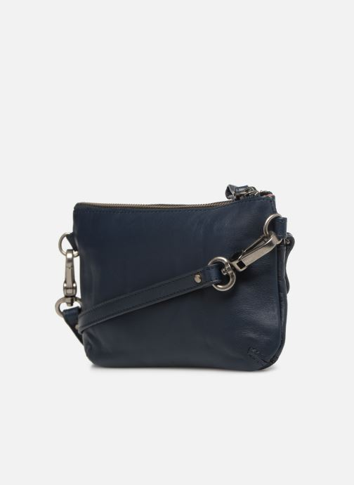 Mini Bags Nat & Nin Vicky2 blau ansicht von rechts