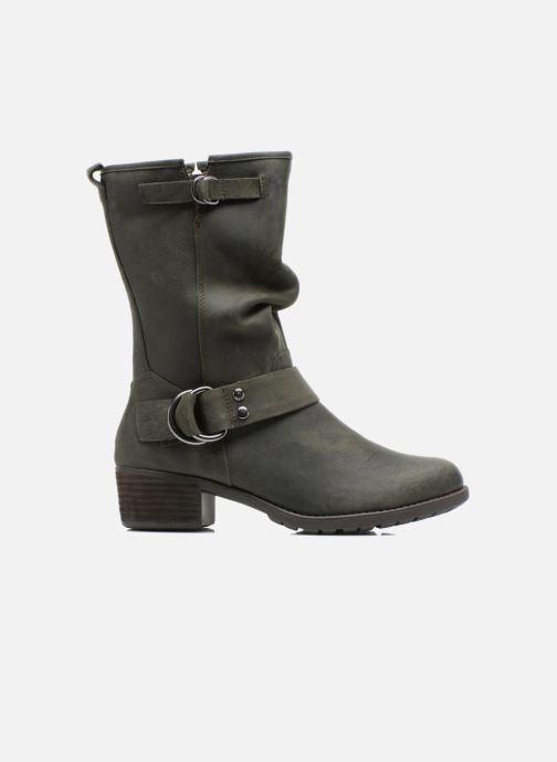 Bottines et boots Hush Puppies Emelee overton Vert vue derrière