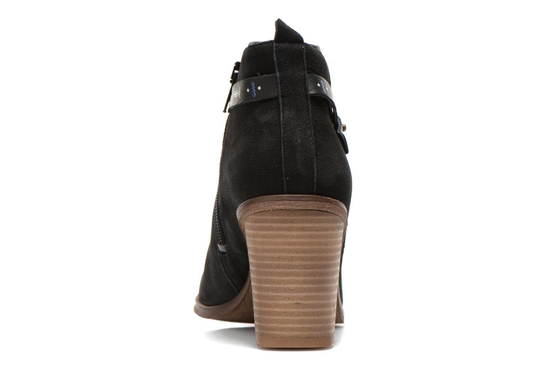 Bottines et boots Schmoove Woman Trust Link Boots Noir vue droite