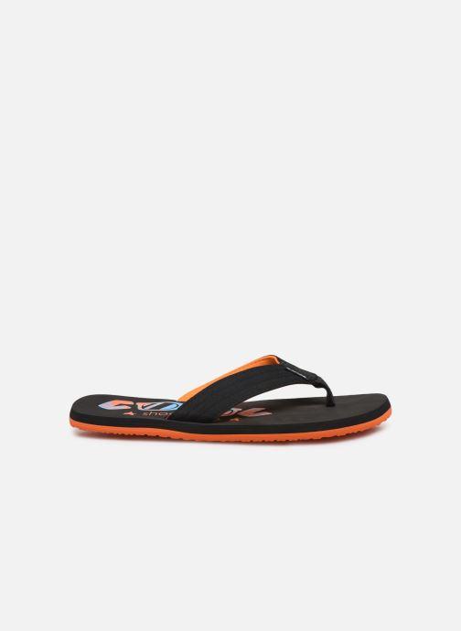 Infradito Cool Shoe Dony Nero immagine posteriore