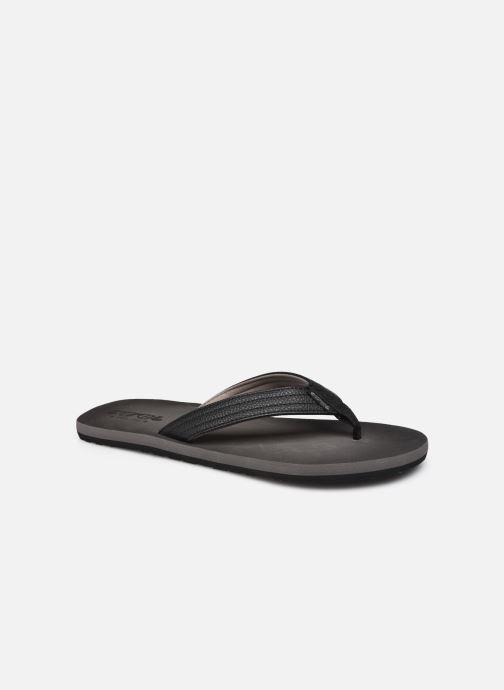 Zehensandalen Cool Shoe Dony schwarz detaillierte ansicht/modell
