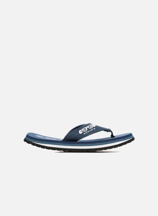 Tongs Cool Shoe Original Bleu vue derrière