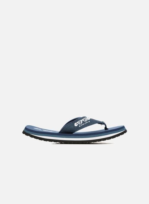Chanclas Cool Shoe Original Azul vistra trasera