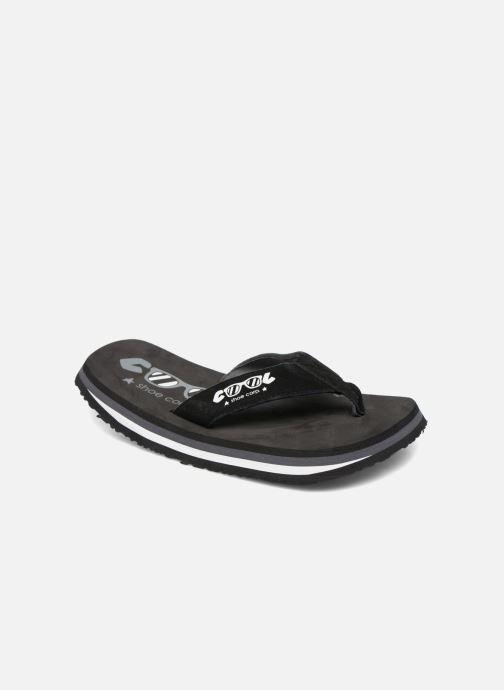 7c9e9835b2217 Cool Shoe Original (Noir) - Tongs chez Sarenza (292264)
