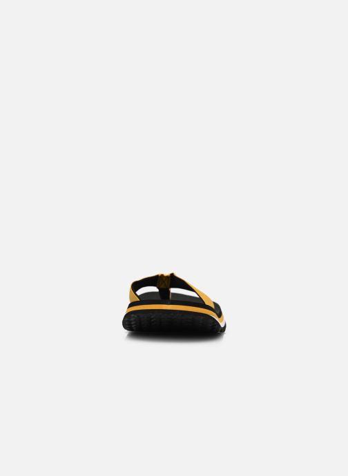 Tongs Cool Shoe Original Noir vue droite
