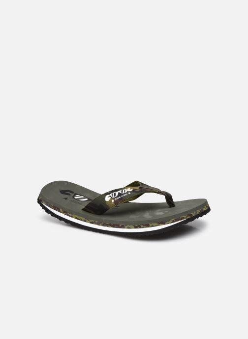 Slippers Cool Shoe Original Groen detail