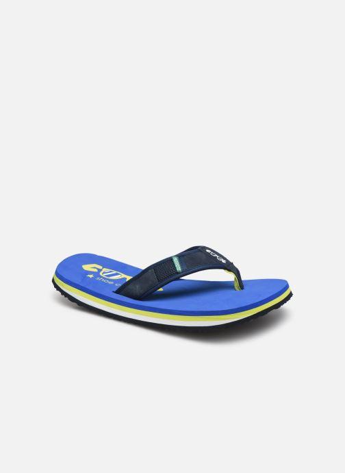 Zehensandalen Cool Shoe Original blau detaillierte ansicht/modell