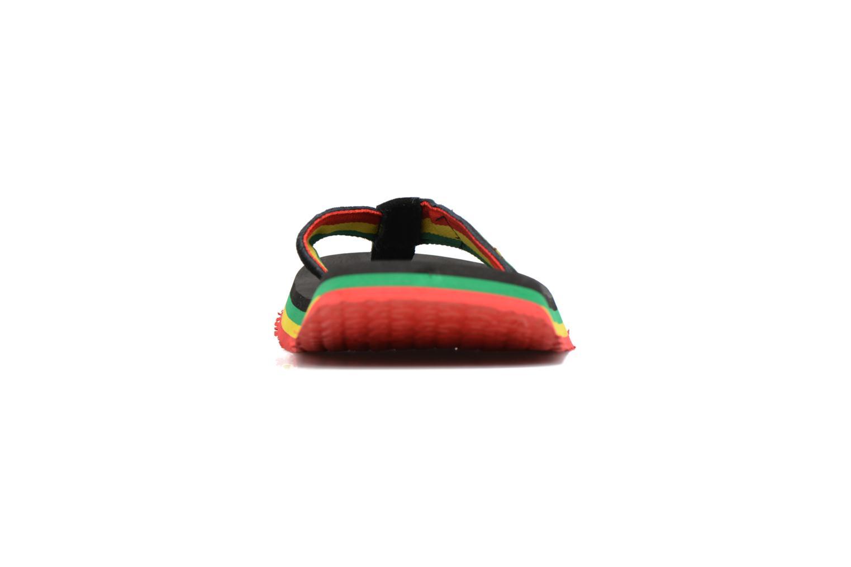 Infradito Cool Shoe Original Multicolore immagine destra