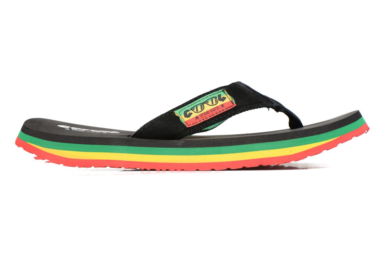 Infradito Cool Shoe Original Multicolore immagine posteriore