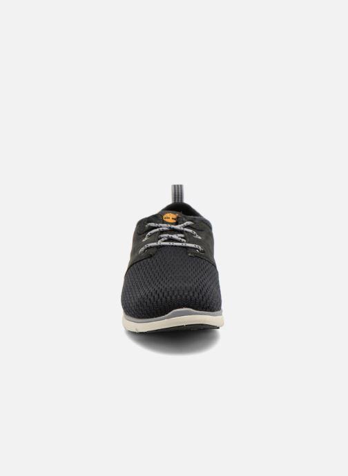 Sneakers Timberland Killington Oxford Zwart model