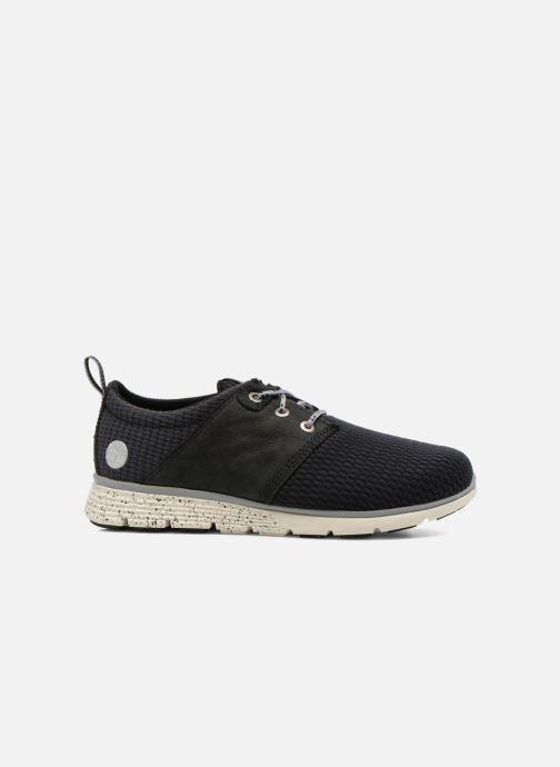 Sneakers Timberland Killington Oxford Zwart achterkant