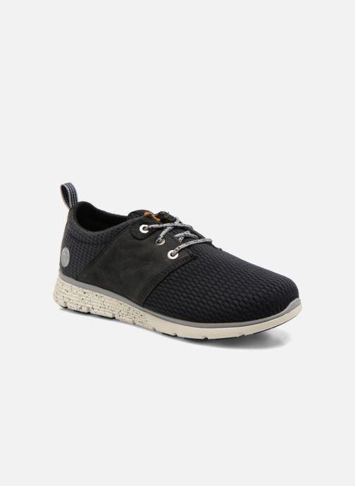 Sneakers Timberland Killington Oxford Zwart detail