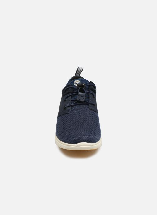 Trainers Timberland Killington Oxford Blue model view