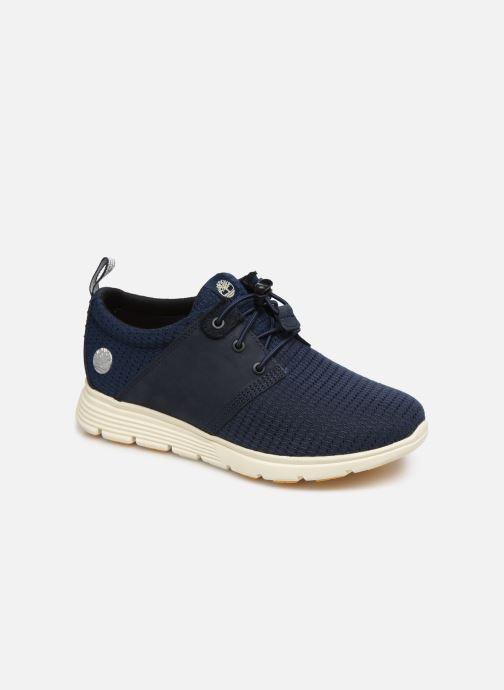 Timberland Killington Oxford (Blauw) Sneakers chez Sarenza