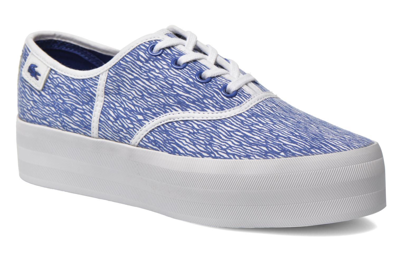 Mujer Zapatos Blanco Blanco Blanco Zapatos Lacoste Lacoste Azul BwSX8x frank.ecluboz de1a1c
