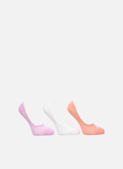 Sokken en panty's Nike Sportsokken 3PPK WOMEN S LIGHTWEIGHT FOOTI 3-pack Multicolor detail