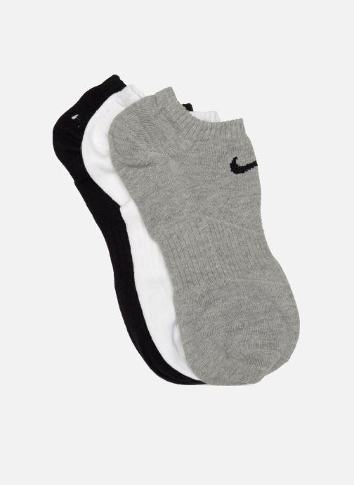Socken & Strumpfhosen Nike Unisex Nike Performance Lightweight No-Show Training Sock 3PR schwarz detaillierte ansicht/modell