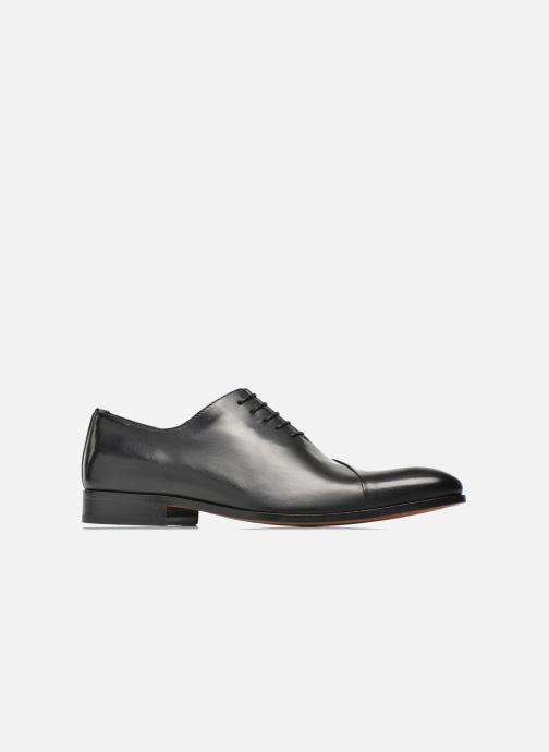 Chaussures à lacets Brett & Sons Raynew Noir vue derrière