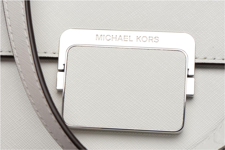 Sacs à main Michael Michael Kors CYNTHIA SM SHLDR FLAP Multicolore vue gauche