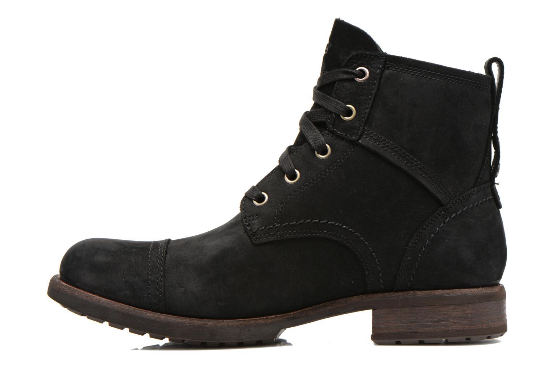 Bottines et boots UGG Parkhurst Noir vue face